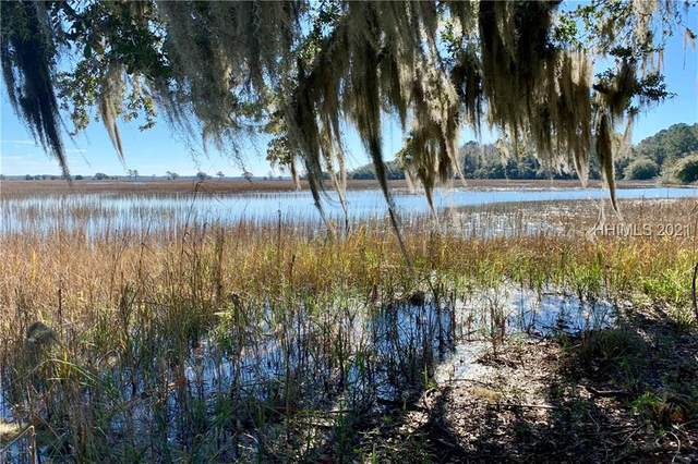 Knowles Island Road, Ridgeland, SC 29936 (MLS #411674) :: Hilton Head Dot Real Estate