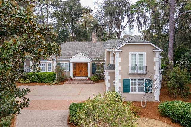 7 Middleton Gardens Place, Bluffton, SC 29910 (MLS #411729) :: Collins Group Realty