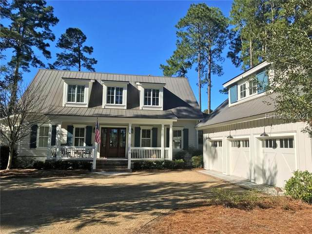 10 Game Land Road, Bluffton, SC 29910 (MLS #411771) :: Hilton Head Dot Real Estate