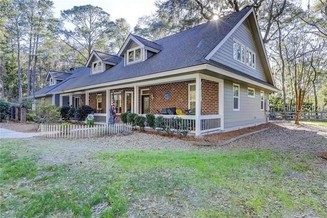 1 Grande Oaks Drive, Bluffton, SC 29910 (MLS #411812) :: Hilton Head Dot Real Estate