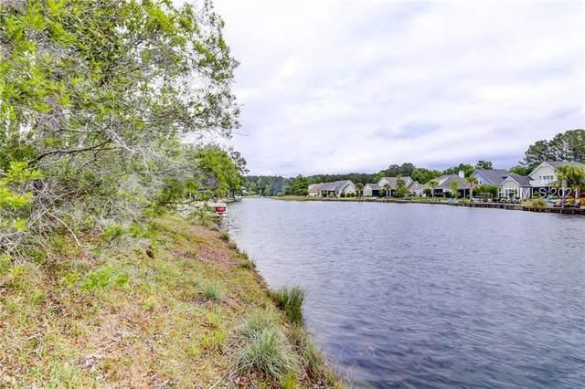 20 Sweet Marsh Court, Bluffton, SC 29910 (MLS #411842) :: Hilton Head Dot Real Estate