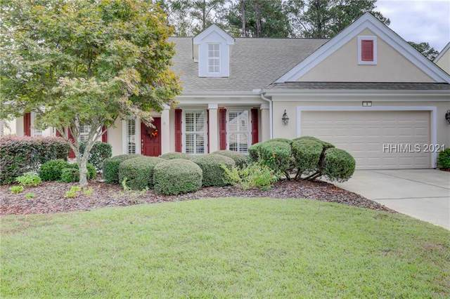 9 Amaryllis Lane, Bluffton, SC 29909 (MLS #411916) :: Hilton Head Dot Real Estate
