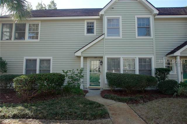 1214 Barnwell Bluff, Beaufort, SC 29902 (MLS #411926) :: The Bradford Group