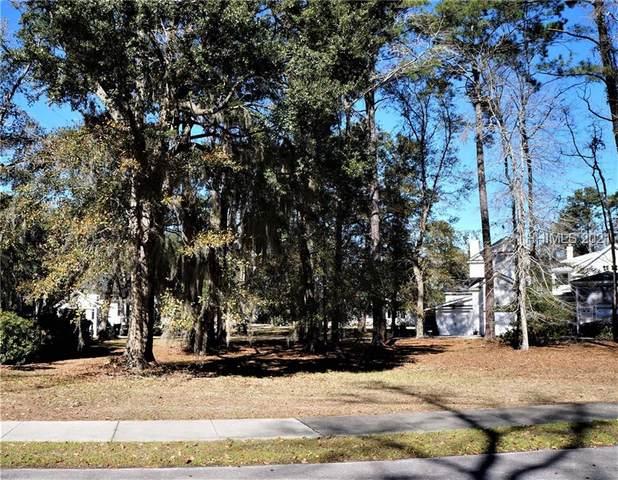 7 Park Bend, Beaufort, SC 29906 (MLS #411972) :: Hilton Head Dot Real Estate