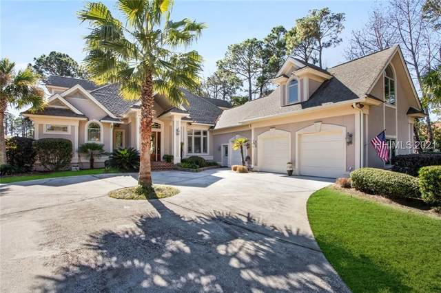 7 Clyde Lane, Hilton Head Island, SC 29926 (MLS #411980) :: RE/MAX Island Realty