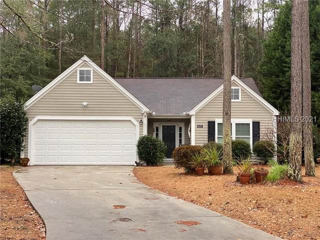 621 Coopers Lane S, Bluffton, SC 29910 (MLS #411981) :: Hilton Head Dot Real Estate
