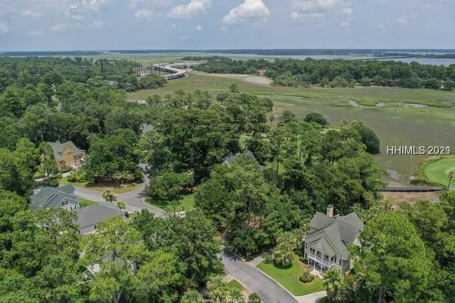 50 Point South Trace, Bluffton, SC 29910 (MLS #412002) :: Hilton Head Real Estate Partners