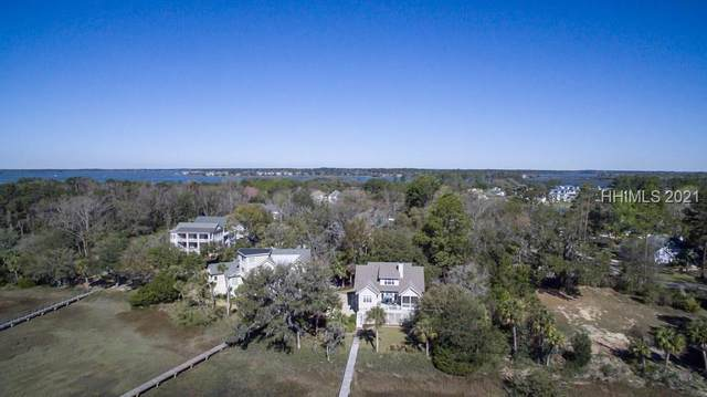 219 Jonesville Road, Hilton Head Island, SC 29926 (MLS #412019) :: RE/MAX Island Realty