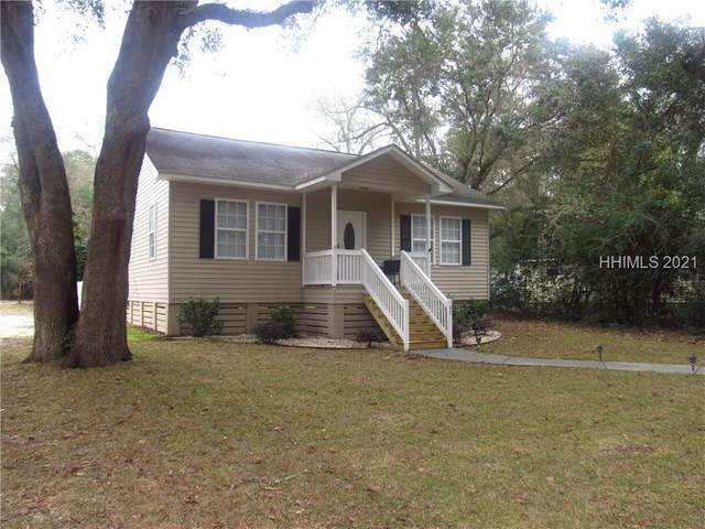 47 3rd Avenue, Ridgeland, SC 29936 (MLS #412024) :: Hilton Head Dot Real Estate
