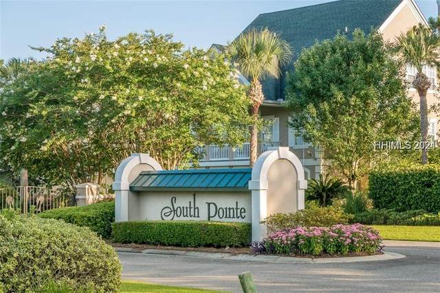 53 South Pointe Trace, Bluffton, SC 29910 (MLS #412028) :: Hilton Head Real Estate Partners