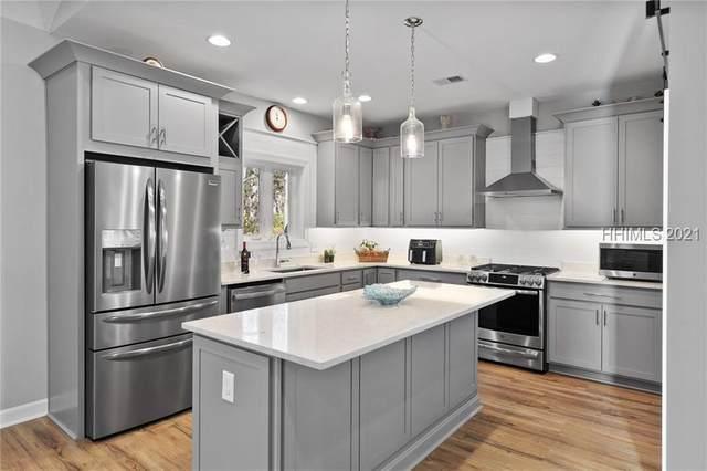 271 Club Gate, Bluffton, SC 29910 (MLS #412062) :: Hilton Head Dot Real Estate