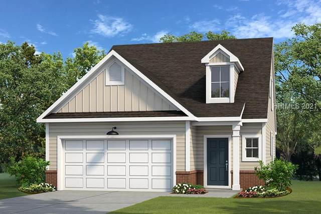 38 Garden Row Drive N, Hardeeville, SC 29927 (MLS #412073) :: Hilton Head Dot Real Estate