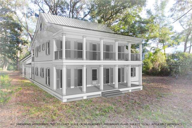41 Stock Farm Road, Bluffton, SC 29910 (MLS #412085) :: The Alliance Group Realty