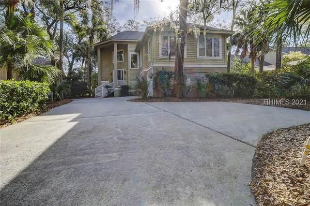 7 Saint George Road, Hilton Head Island, SC 29928 (MLS #412098) :: The Sheri Nixon Team