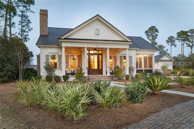50 Musket Road, Bluffton, SC 29910 (MLS #412121) :: Hilton Head Dot Real Estate