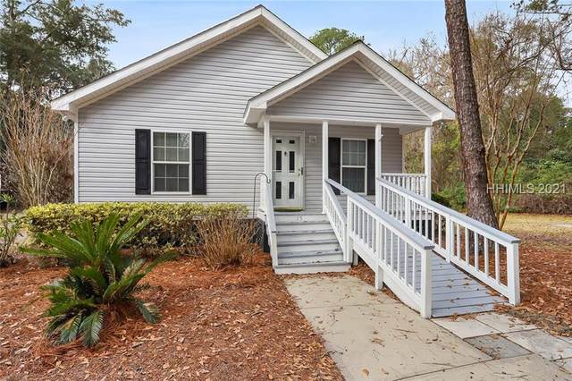 15 May River Court, Bluffton, SC 29910 (MLS #412145) :: RE/MAX Island Realty