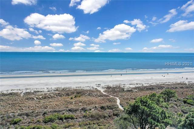 11 S Forest Beach Drive #321, Hilton Head Island, SC 29928 (MLS #412147) :: RE/MAX Island Realty