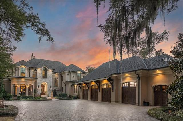 90 Tidewater Manor, Hilton Head Island, SC 29926 (MLS #412160) :: The Alliance Group Realty