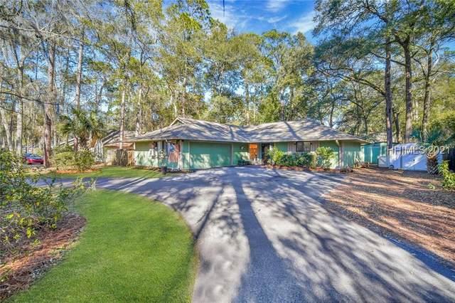 12 River Oaks Drive, Bluffton, SC 29910 (MLS #412179) :: RE/MAX Island Realty