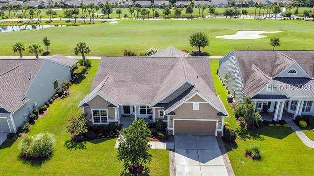 331 Eaglecrest Drive, Bluffton, SC 29909 (MLS #412192) :: Beth Drake REALTOR®