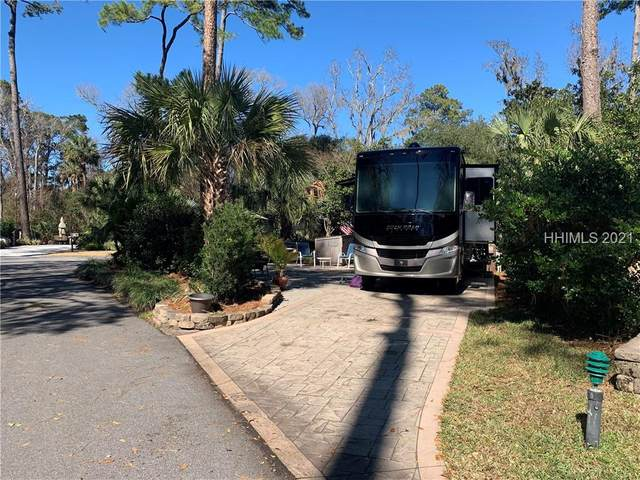133 Arrow Rd #162, Hilton Head Island, SC 29928 (MLS #412195) :: RE/MAX Island Realty