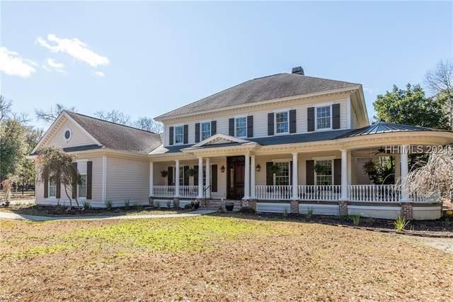13 W Martingale W, Bluffton, SC 29910 (MLS #412220) :: Hilton Head Dot Real Estate