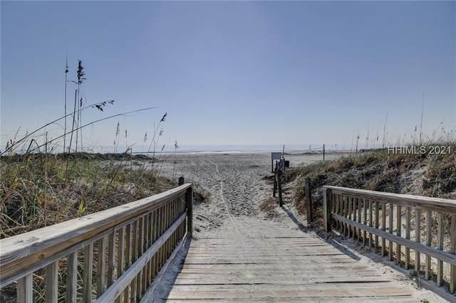 40 Folly Field Road C346, Hilton Head Island, SC 29928 (MLS #412230) :: Hilton Head Dot Real Estate