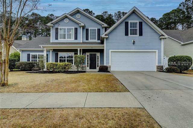 216 Station Parkway, Bluffton, SC 29910 (MLS #412239) :: RE/MAX Island Realty