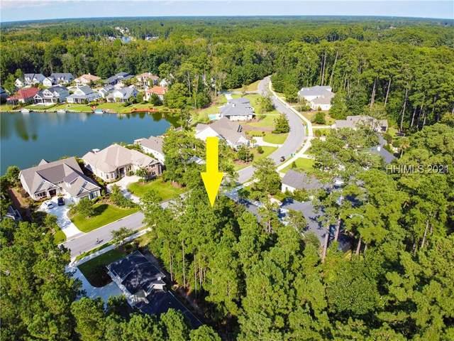 301 Hampton Lake Drive, Bluffton, SC 29910 (MLS #412253) :: Southern Lifestyle Properties