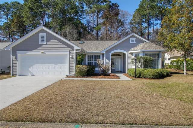 111 Colonel Colcock Court, Bluffton, SC 29909 (MLS #412277) :: The Alliance Group Realty