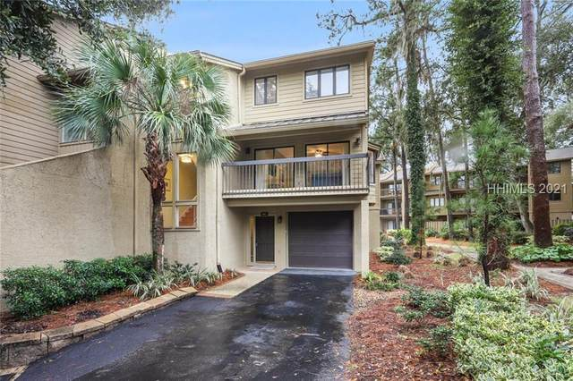 20 Lighthouse Lane #1100, Hilton Head Island, SC 29928 (MLS #412293) :: Collins Group Realty