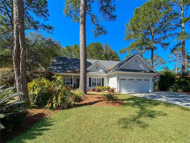 75 Heritage Lakes Drive, Bluffton, SC 29910 (MLS #412307) :: Hilton Head Real Estate Partners