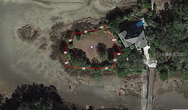 1 Halandy Lane, Daufuskie Island, SC 29915 (MLS #412320) :: RE/MAX Island Realty