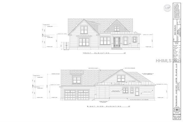 5 Greenwood Drive, Bluffton, SC 29910 (MLS #412321) :: RE/MAX Island Realty