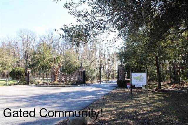 412 Hunters Loop S, Hardeeville, SC 29927 (MLS #412323) :: Coastal Realty Group