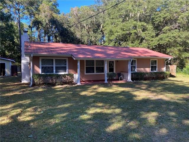 3005 Walnut Street, Beaufort, SC 29906 (MLS #412336) :: RE/MAX Island Realty