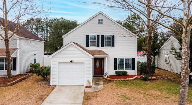 226 Flat Rock Trace, Bluffton, SC 29910 (MLS #412357) :: RE/MAX Island Realty