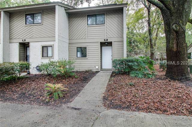 96 Mathews Drive #89, Hilton Head Island, SC 29926 (MLS #412391) :: RE/MAX Island Realty