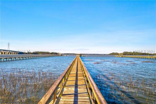 25 Blue Heron Point, Hilton Head Island, SC 29926 (MLS #412404) :: The Bradford Group