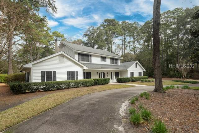 1 Mcintosh Road, Hilton Head Island, SC 29926 (MLS #412412) :: RE/MAX Island Realty