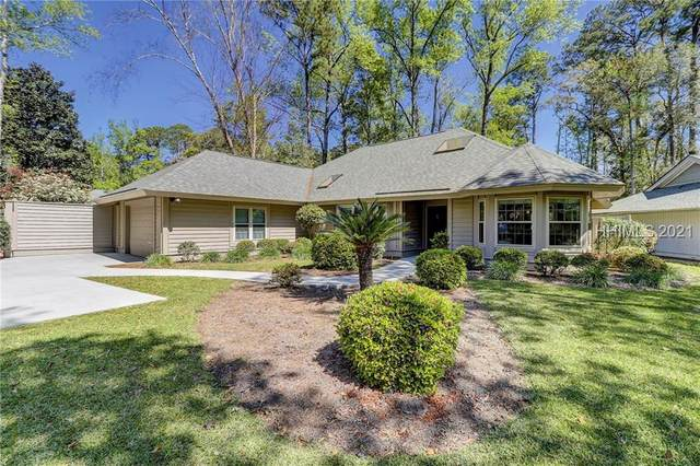 30 Chickadee Road, Hilton Head Island, SC 29926 (MLS #412431) :: Hilton Head Dot Real Estate