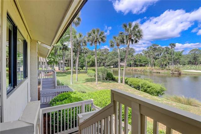 108 N Sea Pines Drive, Hilton Head Island, SC 29928 (MLS #412434) :: RE/MAX Island Realty