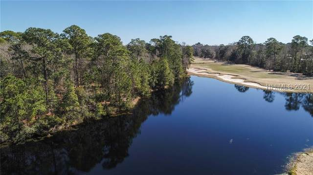 10 Meridian Point Drive, Bluffton, SC 29910 (MLS #412443) :: RE/MAX Island Realty