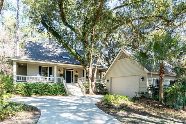 47 Planters Wood Drive, Hilton Head Island, SC 29928 (MLS #412447) :: The Alliance Group Realty