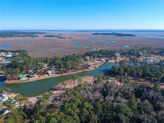 163 Vinson Road, Bluffton, SC 29910 (MLS #412448) :: Hilton Head Dot Real Estate