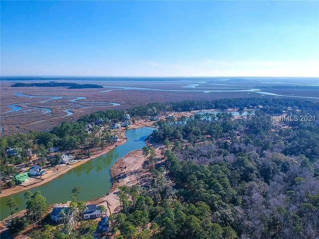 151 Vinson Road, Bluffton, SC 29910 (MLS #412456) :: Collins Group Realty
