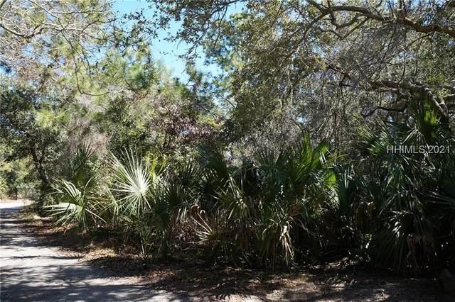 702 Amberjack Road, Fripp Island, SC 29920 (MLS #412462) :: Collins Group Realty