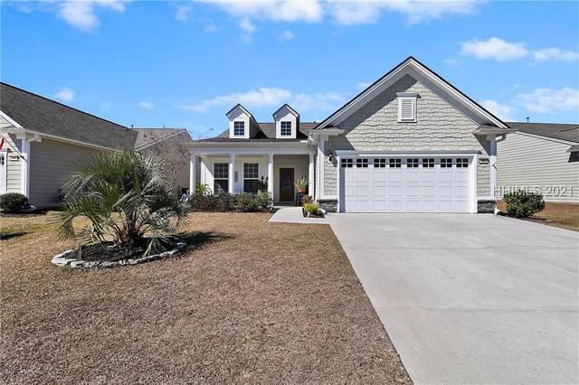 311 Promenade Lane, Bluffton, SC 29909 (MLS #412466) :: Hilton Head Dot Real Estate