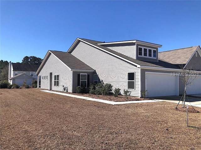 133 Dormitory Road, Okatie, SC 29909 (MLS #412476) :: Southern Lifestyle Properties