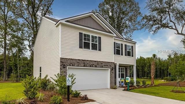 57 Cedar View Circle, Bluffton, SC 29909 (MLS #412510) :: Southern Lifestyle Properties